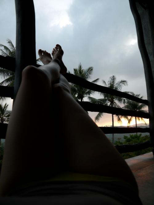 sundayslegs